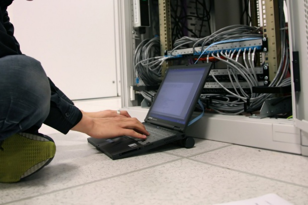 Przemysł pod naporem cyberprzestępców