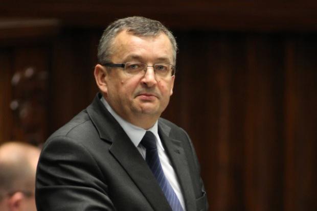 Adamczyk, PiS: budownictwo będzie w centrum uwagi resortu infrastruktury