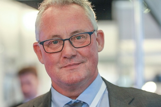 Michael Wolf, Grünewald GmbH: wierzę w odbicie na rynku węgla