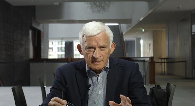 Jerzy Buzek: kilka tez o logistyce...