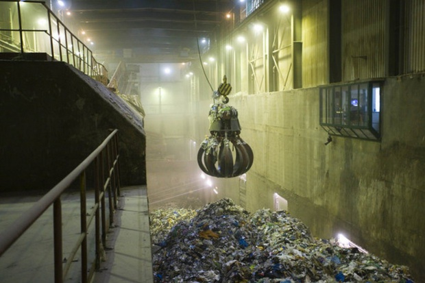 Polska zapłaci kary za składowanie odpadów?