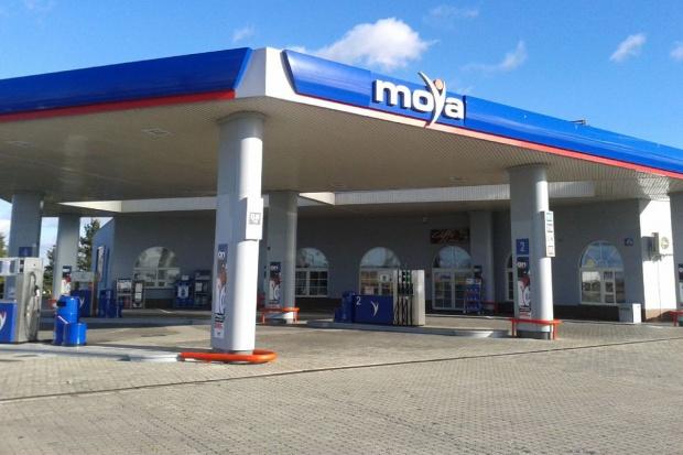 107. stacja Moya otwarta na Kujawach