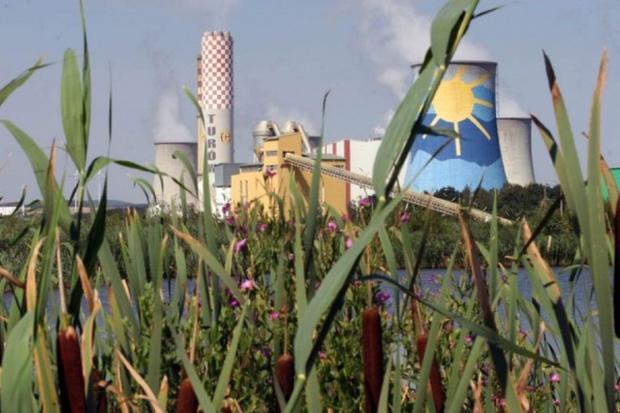 Alstom wygrał przetarg na turbiny w Elektrowni Turów