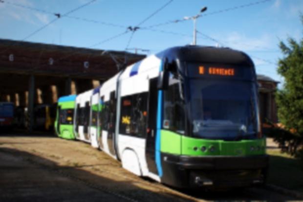 Szczecin - Zakończono wartą 140 mln zł modernizację zajezdni tramwajowej