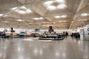 W. Brytania. Lotnisko Gatwick otwarte po ewakuacji