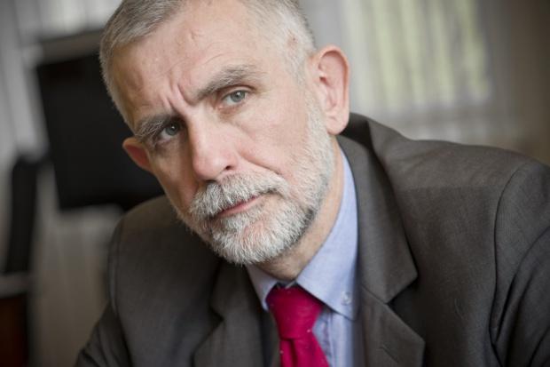 Jakość powietrza i polityka klimatyczna celem nowego ministra środowiska