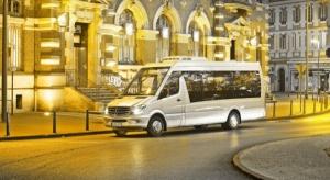 Pozytywne trendy na rynku autobusowym