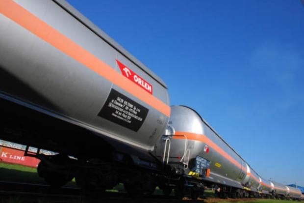 PKP Cargo przejmie aktywa kolejowe Grupy Orlen