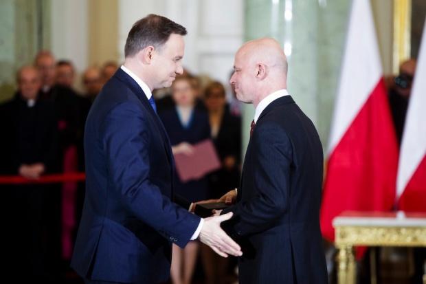 Szałamacha, MF: w 2016 r. deficyt wzrośnie o 1-1,5 mld zł