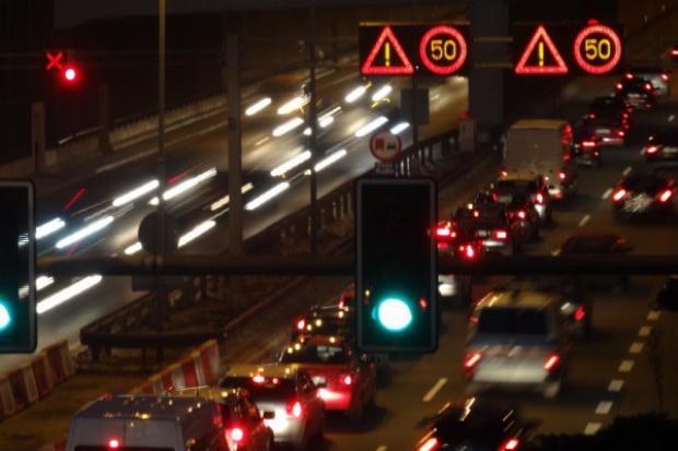 Śląskie: drogi i linie kolejowe mają być cichsze