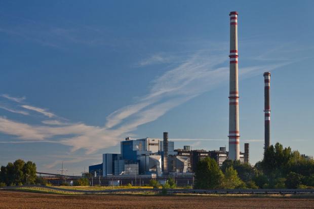 Mają w Polsce kopalnię, kupią największego producenta energii na Słowacji