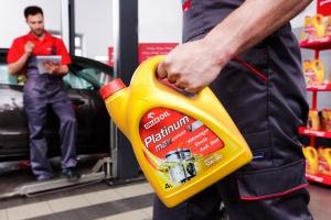 Orlen Oil nawiązał współpracę z marką Kamaz