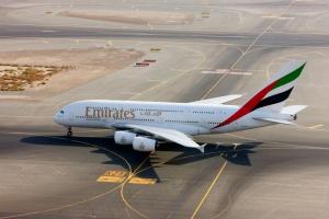 Emirates upchną do swoich maszyn rekordowe 615 pasażerów