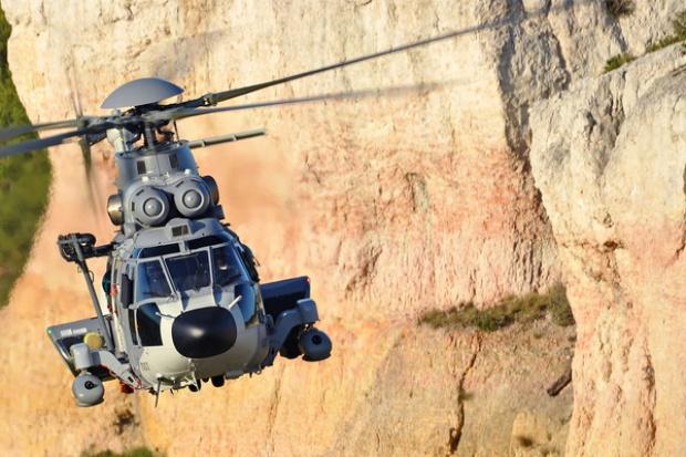 MON sprawdza przetarg na śmigłowce i negocjacje ws. obrony powietrznej