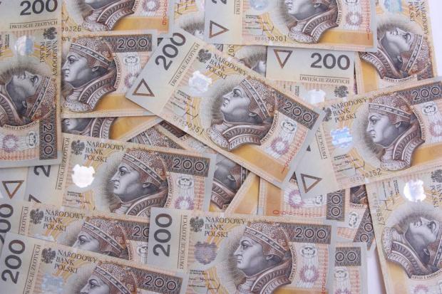 Skokowy wzrost zysku EC Będzin
