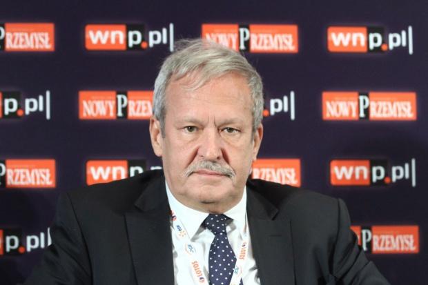 Janusz Steinhoff po expose Beaty Szydło: jednym z największych wyzwań restrukturyzacja górnictwa