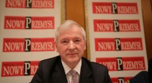 Prof. Gomułka: niektóre propozycje z expose budzą niepokój
