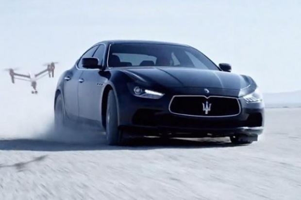 Rabat na Maserati? Nie ma i nie będzie