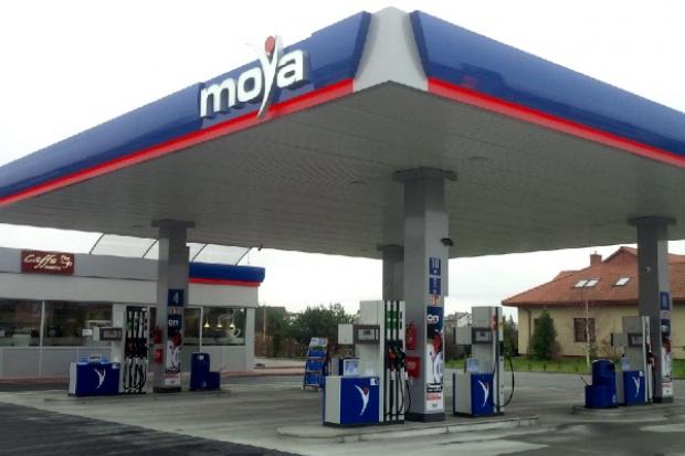 Coraz szybszy rozwój sieci Moya