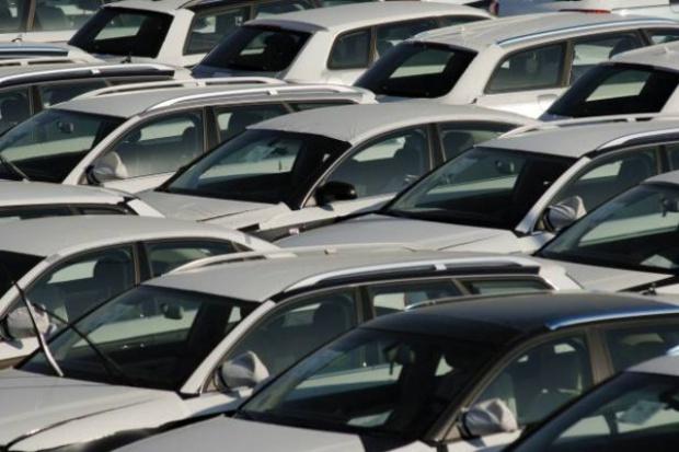 Rośnie unijny rynek nowych aut