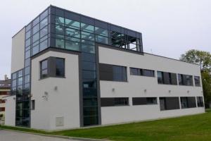 Prawie 96,5 mln zł kosztowała rozbudowa parku technologicznego w Jasionce