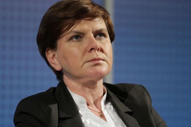 Beata Szydło: nie będzie prywatyzacji górnictwa