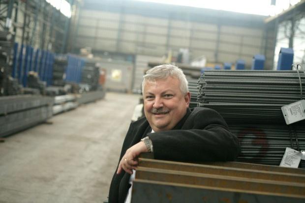 Robert Agh, Ferona: ogromne perspektywy dla rynku wyrobów hutniczych