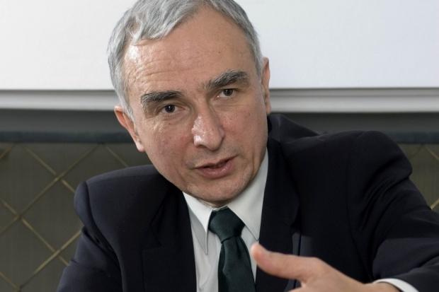 Piotr Naimski przewodniczącym Komisji ds. Unii Europejskiej