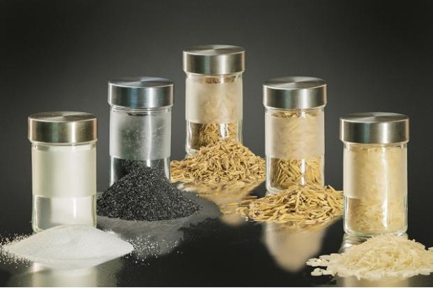 Goodyear doceniony za krzemionkę z łusek ryżu