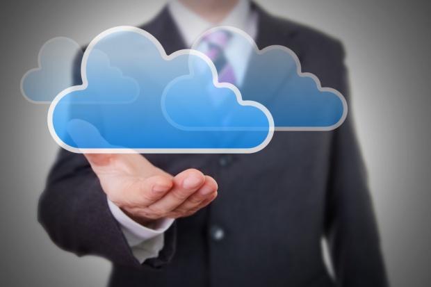 Rynek usług chmurowych szybko rośnie