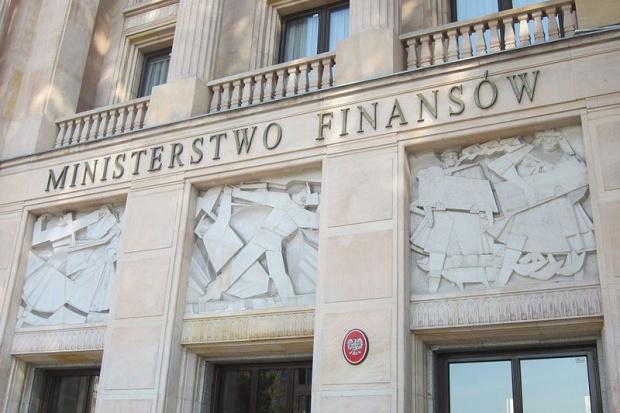 Nowi wiceministrowie w resorcie finansów