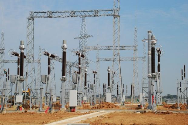 Linią LitPol Link popłynął pierwszy prąd