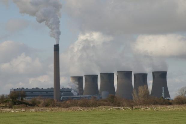 Wielka Brytania ostatecznie zrywa z energią węglową