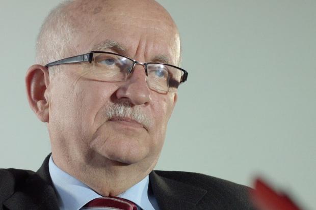 Emil Wąsacz: drogi trzeba budować za prywatne pieniądze