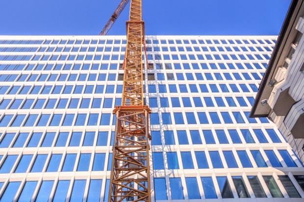 Skanska kończy budowę biurowca Atrium 2