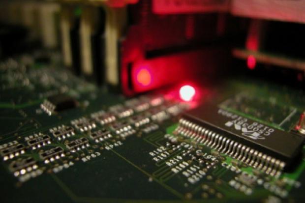 Niemieckie firmy IT chcą produkować w Rosji
