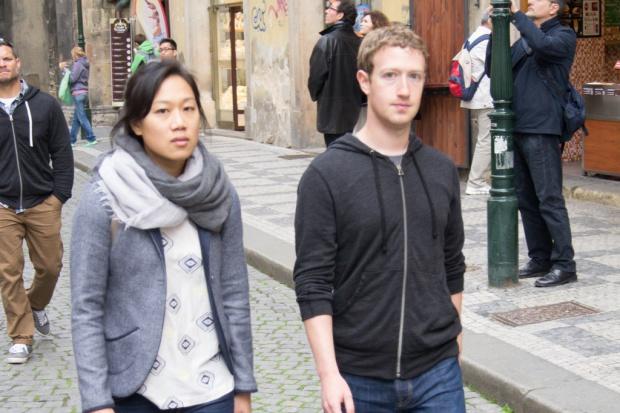 Szef Facebooka weźmie dwumiesięczny urlop tacierzyński
