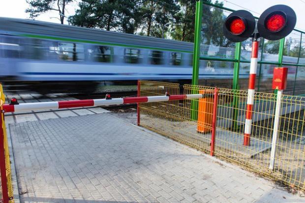 Dolnośląskie. Ponad 32 mln zł wydano na remonty przejazdów kolejowych