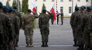 Modernizacja armii to za mało, wojsko samo się nie obroni
