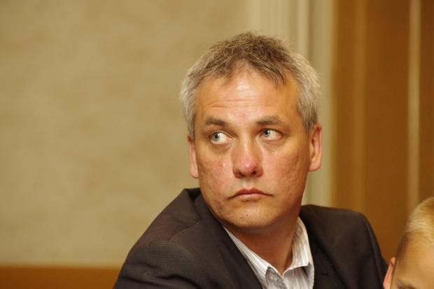 Wiceminister Jerzy Szmit o Programie Budowy Dróg Krajowych