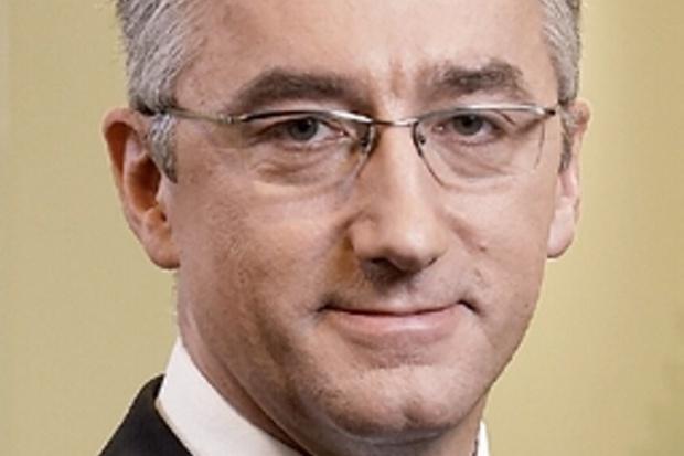 Andrzej Dulka został przewodniczącym rady KIGEiT