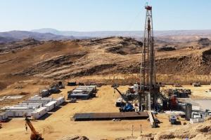 PGNiG otworzyło swoją pierwszą kopalnię gazu w Pakistanie