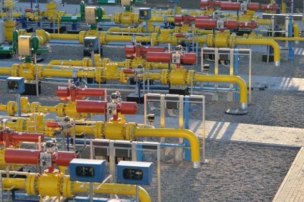 Polska i Europa gazowo gotowa na zimę