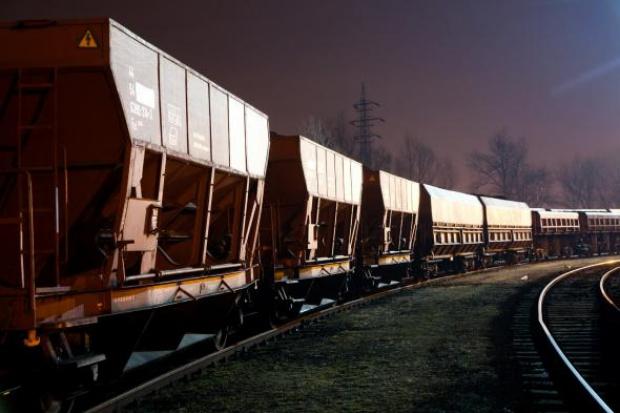 Podwojenie potencjału terminala Ostrava-Paskov