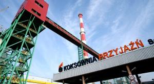 Chiński eksport groźny dla polskich koksowni