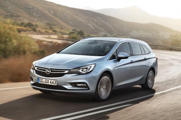 Opel zapowiada nową Astrę Sports Tourer