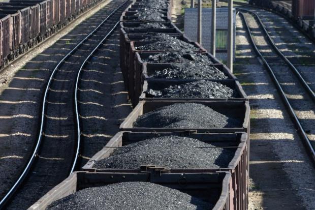 Rosja grozi wstrzymaniem dostaw węgla na Ukrainę