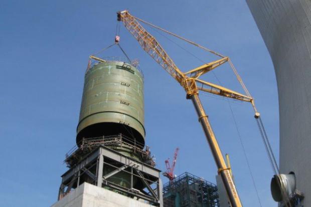 Mostostal Zabrze żałuje JSW, liczy na KGHM i energetykę