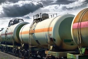 Okęcie buduje kolejową bocznicę dla dostaw paliw
