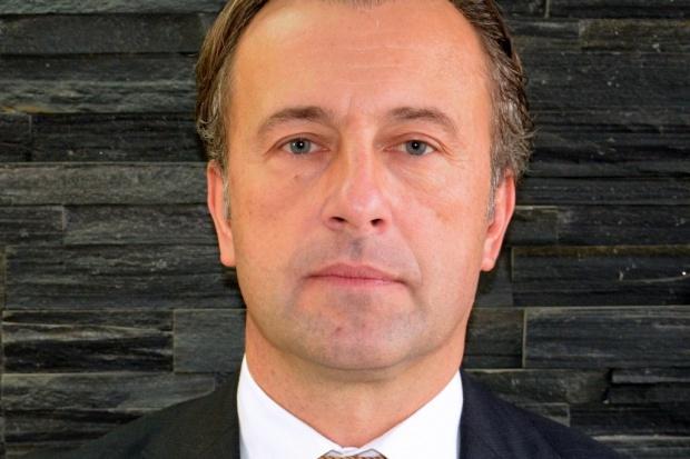 Michał Rogatko w zarządzie Kopeksu